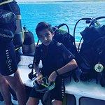 Blue Water Diving Centre Ltd Photo