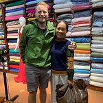 Photo de Peace Tailor in Hoi An