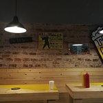 תמונה של Tarantino Sandwiches & Fries