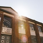 The Biscuit Factoryの写真