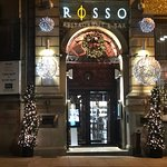 Rosso Restaurant and Bar Photo