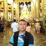 Billede af Phra Buddha Chinnarat