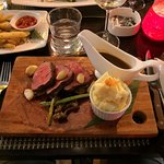 Foto van MAY Restaurant and Lounge