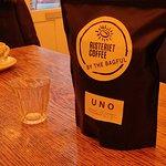 Photo of Risteriet Coffee Studie