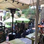 Φωτογραφία: Αναφιώτικα Καφενείο - Μεζεδοπωλείο