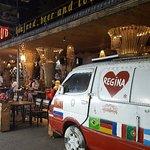Bilde fra Pizza Regina Phu Quoc