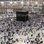 Photo of Kaaba