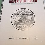 Foto Hofer's of Helen