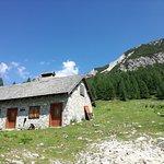 Casera Bregolina Grande (trekking)