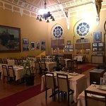 Orient Express Restaurant resmi