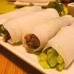 Photo of Wrap & Roll