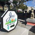 Foto de Jane's Cafe