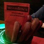 Valokuva: MorriSon's