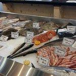 Foto de Es Mercat Des Peix