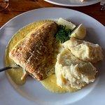 Foto van Dixies Restaurant