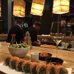 Photo of Nago Sushi & Sake