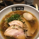 Foto de Jinya Ramen Bar