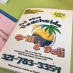 Beachside Grill & Deli Foto