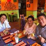Foto de El D.f Comida Mexicana Manizales