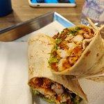 תמונה של Fonzie the Burger's House Via Cicerone