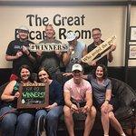 Photo de The Great Escape Room Orlando