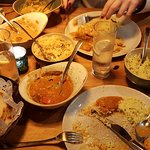 Photo of Chettinad Restaurant