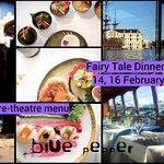 Photo de Blue Pepper Restaurant And Candlelight Cruises