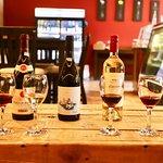 Wine de Vine resmi