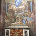 Фотография Trinità  dei Monti