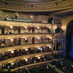 Photo of State Academical Mariinskiy Theatre
