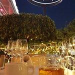 Bilde fra Restaurant La Tosca