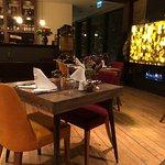 Photo of The Plum Restaurant