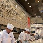 Photo de Blue Ribbon Sushi Bar - Hudson Eats
