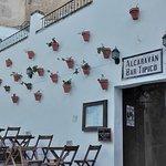 Alcaravanの写真