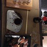 Foto van Mami Sushi Restaurant