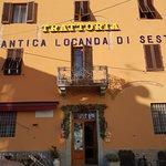 תמונה של Antica Locanda di Sesto