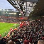 Fantastic Atmosphere!!