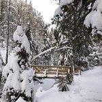 Korouoma Canyon fényképe