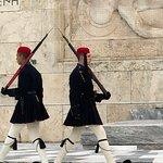 Foto de Athens Free Tour