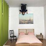 Фотография Vilnil. Museum of illusions