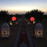 Bilde fra Morocco Arukikata