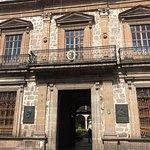 Centro Historico de Morelia resmi