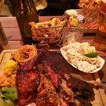Billede af My Meat Wagon