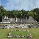 Bilde fra El Rey Ruins (Zona Arqueologica El Rey)
