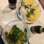 Foto de Just Curry