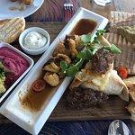 Foto de Fauna Restaurant