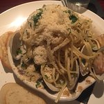 The Oyster Farm Seafood Eatery Picture
