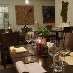 Bild från Restaurante Alfama