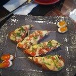 Photo de Estamine Art Food Drink