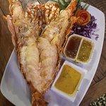 Bild från L. Maladee Restaurant